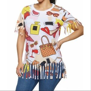 Graphic Accessories T-shirt